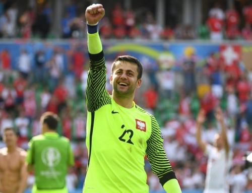 EuroRaport #14: Brawo Łukasz!