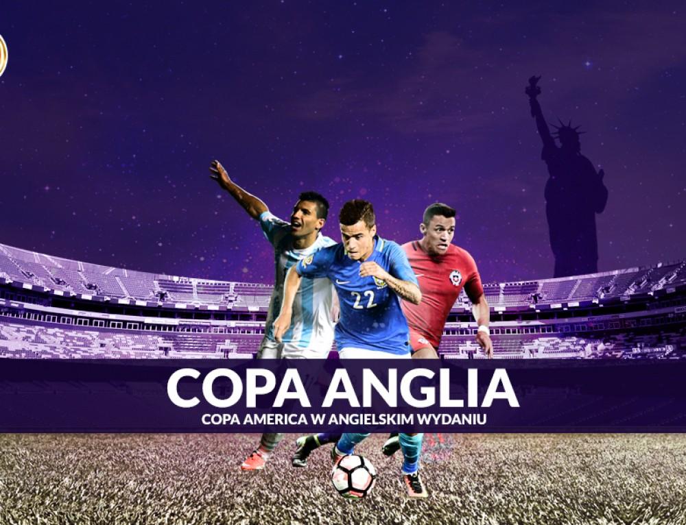 Copa Anglia: ostatni akord turnieju