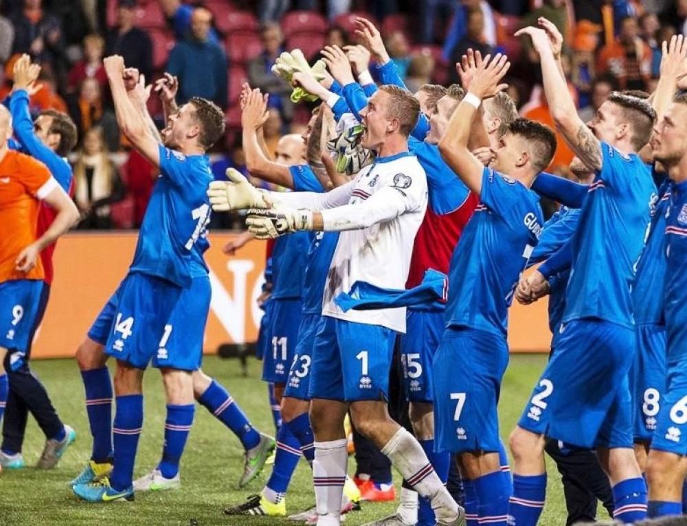 EuroRaport #16: Anglicy zwyciężyli!