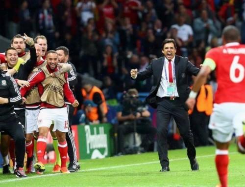 EuroRaport #18: Smoki ponad Czerwonymi Diabłami