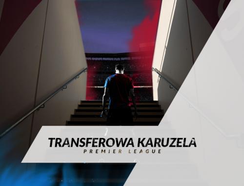 Transferowa karuzela #5 (07.08.16)
