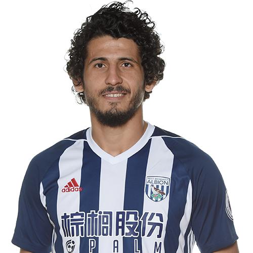 Ahmed Hegazi (4.6)