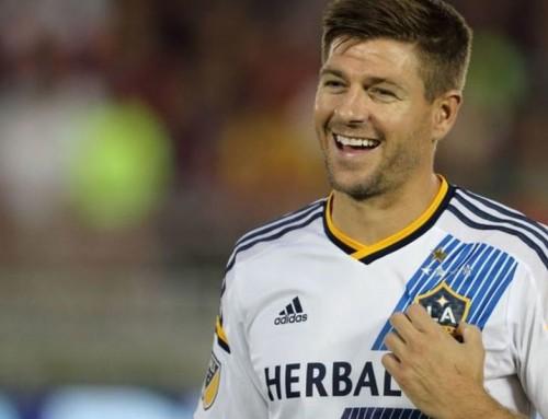 Gerrard powróci do Liverpoolu!