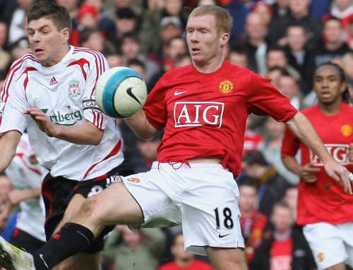 Wielka jedenastka Premier League: Manchester United i Liverpool.