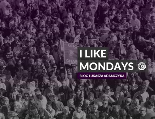 I like Mondays: 22. kolejka okiem  Angoli