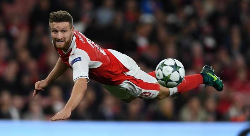 Obrońca Arsenalu