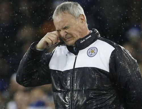 Leicester ewidentnie chce do Championship