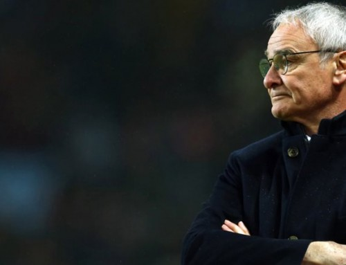 Ranieri z kolejną próbą ożywienia zespołu. Tym razem odbiera piłkarzom dzień wolny