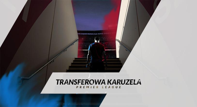 Transferowa karuzela (zima 2017)