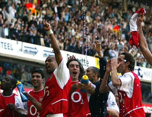 Arsenal może jeszcze zepsuć sezon Tottenhamowi?