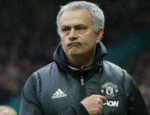 Do trzech razy sztuka. Mourinho przechytrzył Conte