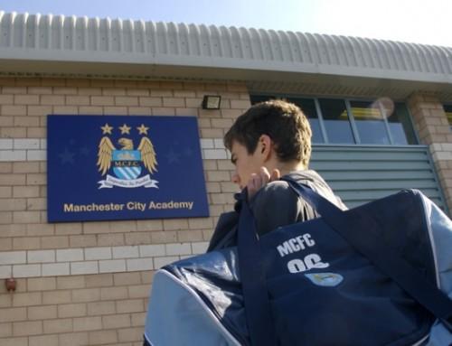 City kolejnym klubem z juniorskim zakazem transferowym?