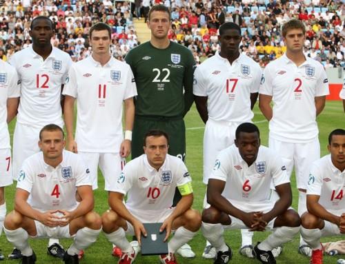 Finał Euro u21 2009 Anglia – Niemcy. Gdzie oni są teraz?