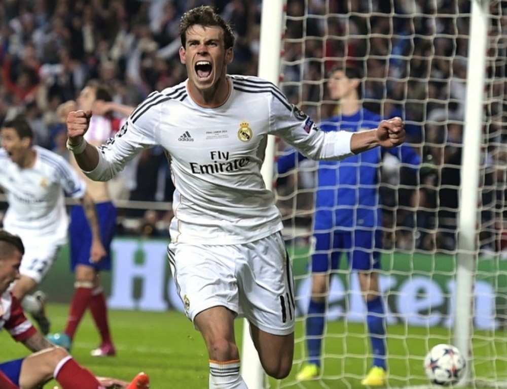 Bale wyznaczył szlak dla swoich młodszych kolegów?