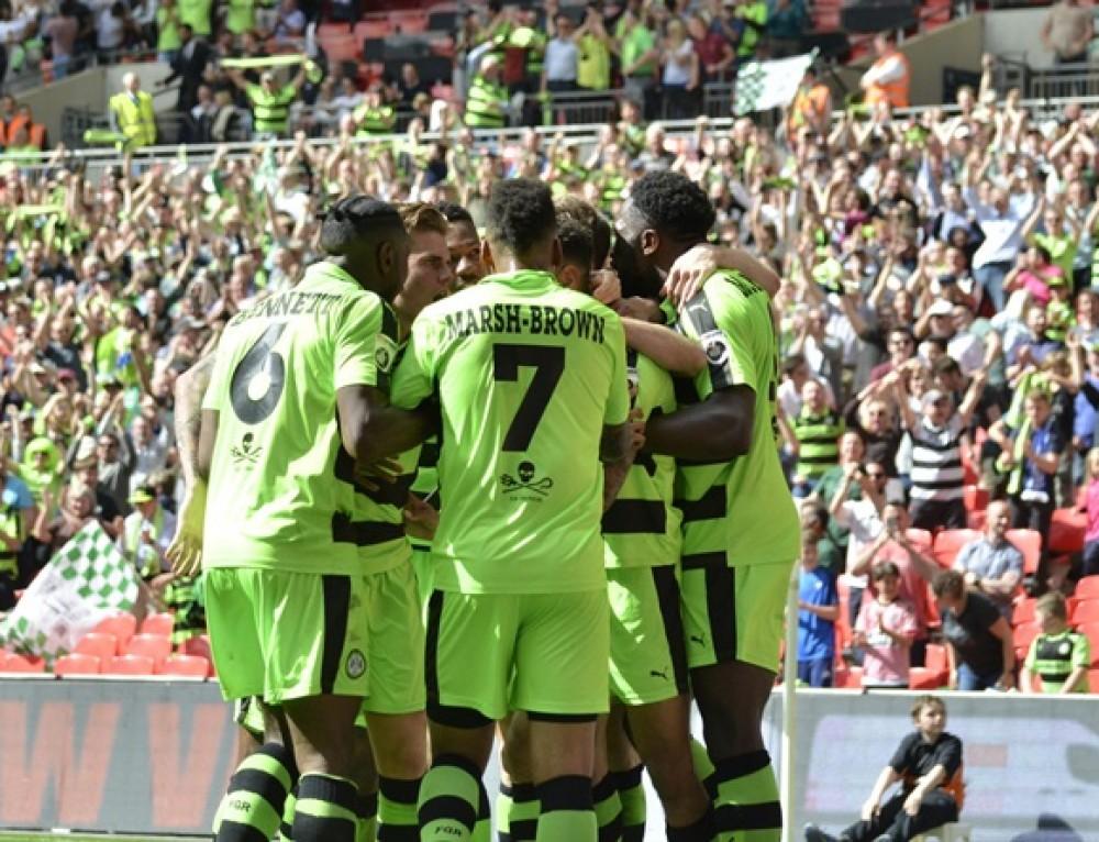 Weganie zapukają do bram Premier League?