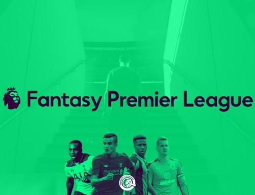 Jak rozpocząć swoją przygodę z Fantasy Premier League?