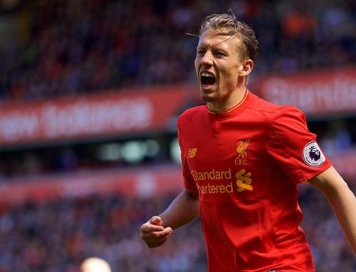 Lucas na wylocie z Liverpoolu?