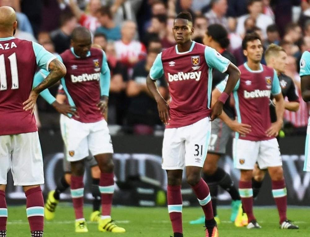 Nazwiska nie grają, czyli niespełnione ambicje West Hamu