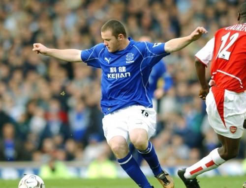 Gdzie są dzisiaj zawodnicy, którzy żegnali Wayne'a Rooneya w Evertonie?