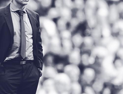 Ja, trener – część 1.