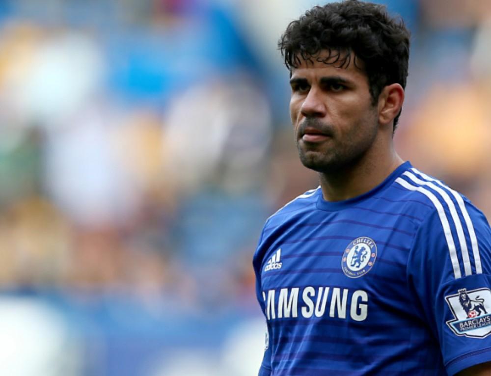 """Diego Costa ujawnia szczegóły. """"Chelsea potraktowała mnie jak kryminalistę!"""""""