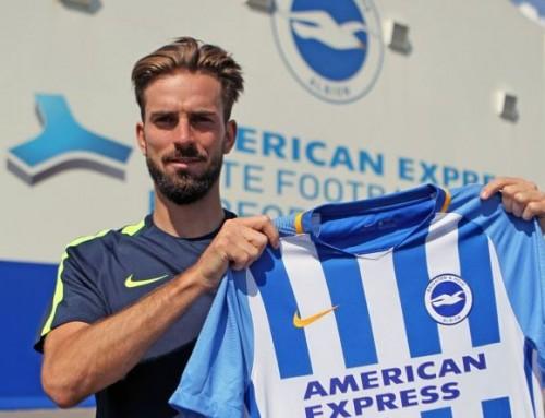 Duże wzmocnienie Brighton. Reprezentant Holandii kolejnym rekordowym transferem!