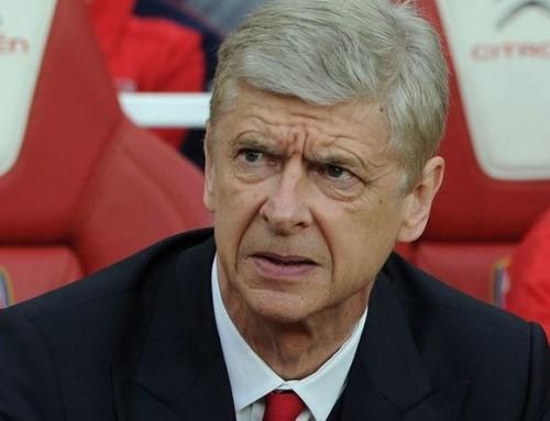 """Arsene Wenger: """"Zastanawiałem się nad odejściem z Arsenalu"""""""