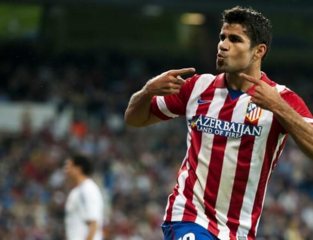 Diego Costa oficjalnie w Atletico!