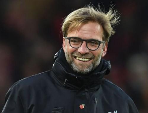 Strefa chilloutu – Klopp o zdobywaniu trofeów z Liverpoolem