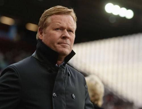Koeman prosi o cierpliwość. Everton skłonny czekać, ale trzeba działać…