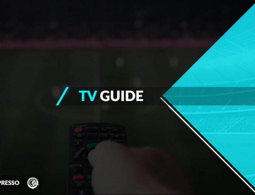TV Guide: 8-14.12.2017