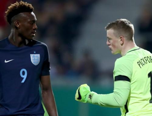 Młody talent porzuci reprezentację Anglii?