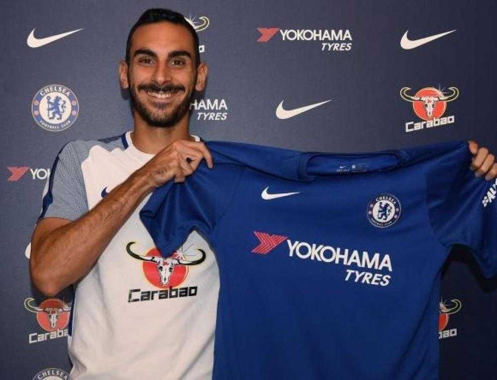 Kim jest nowy nabytek Chelsea?