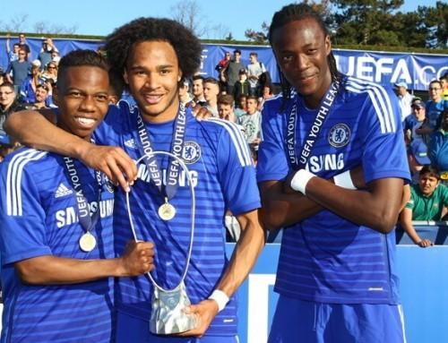 Bezsilny Musonda, czyli Chelsea znowu pluje w twarz swoim wychowankom