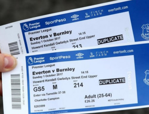 Ile fani EPL płacą za bilety? Ponad połowa sprzedana poniżej 30£