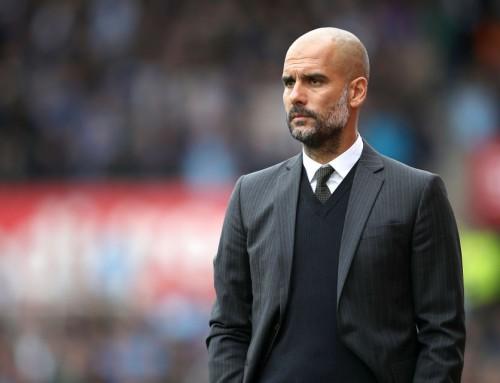 Manchester City na dobrej drodze do pobicia rekordu Chelsea