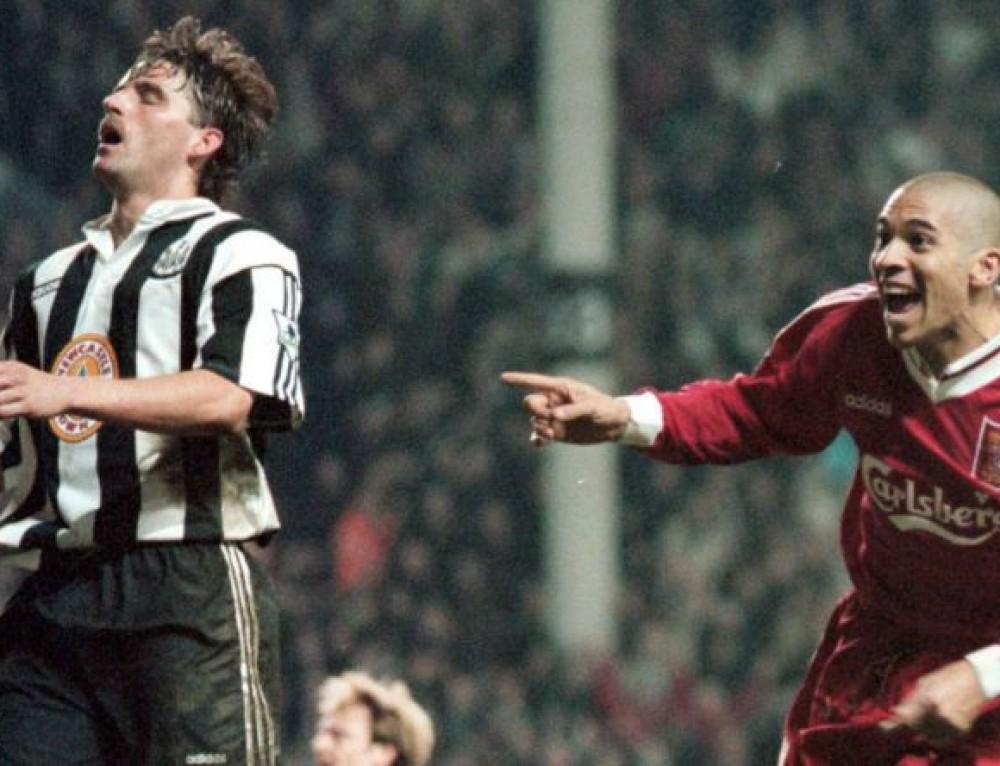 """""""Henderson gra w Liverpoolu tylko dlatego, że jest fajnym ziomkiem!"""""""