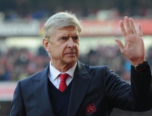 Wenger liczy na triumf w Premier League przed swoim odejściem