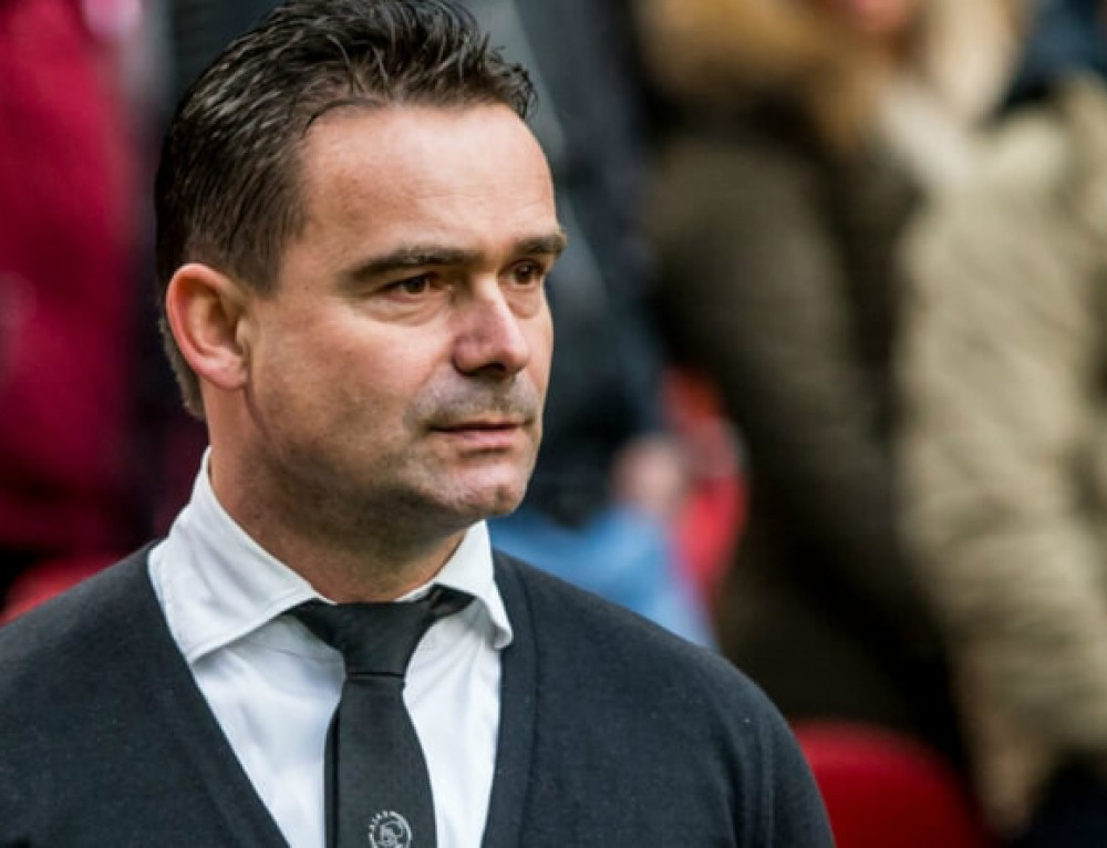 Marc Overmars wróci do Arsenalu?