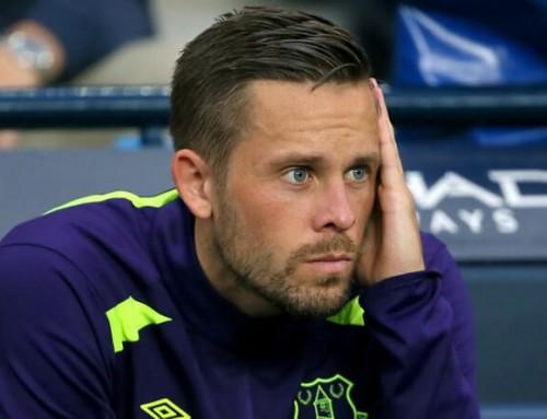 Skąd problemy Sigurdssona w Evertonie?