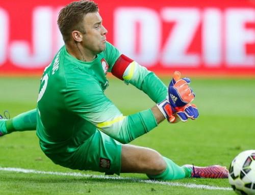 To jest już koniec – Artur Boruc kończy przygodę z reprezentacją Polski