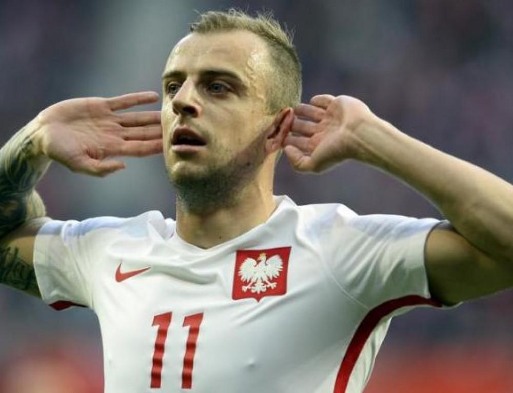 Kamil Grosicki atakuje angielskie media