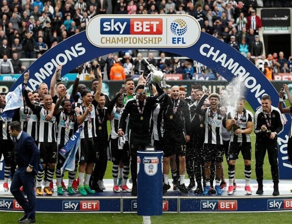 Championship – szósta najsilniejsza liga świata?