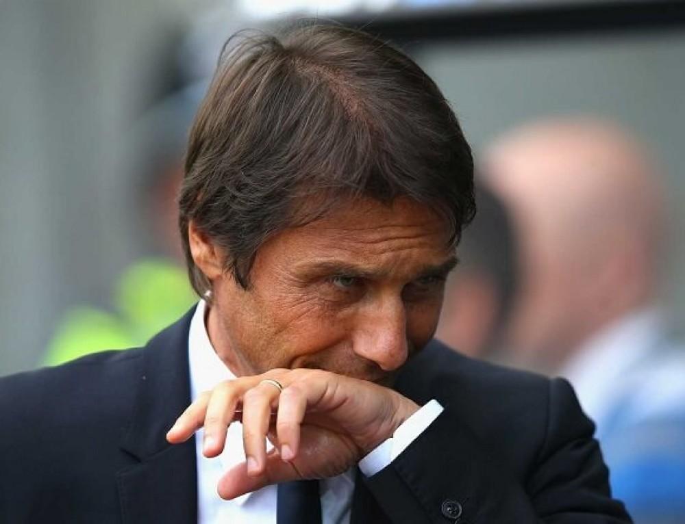 Conte wściekły po meczu w Rzymie. Włoch oczekuje poprawy od zawodników
