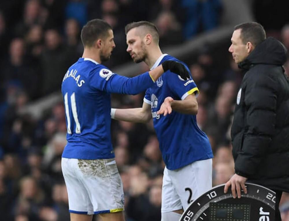 """""""Wypchaj się, Ferguson"""". Gwiazdy Evertonu na wylocie?"""