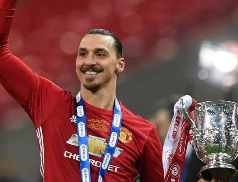 """Ibrahimović o powrocie po kontuzji: """"Lwy nie regenerują się jak ludzie"""""""