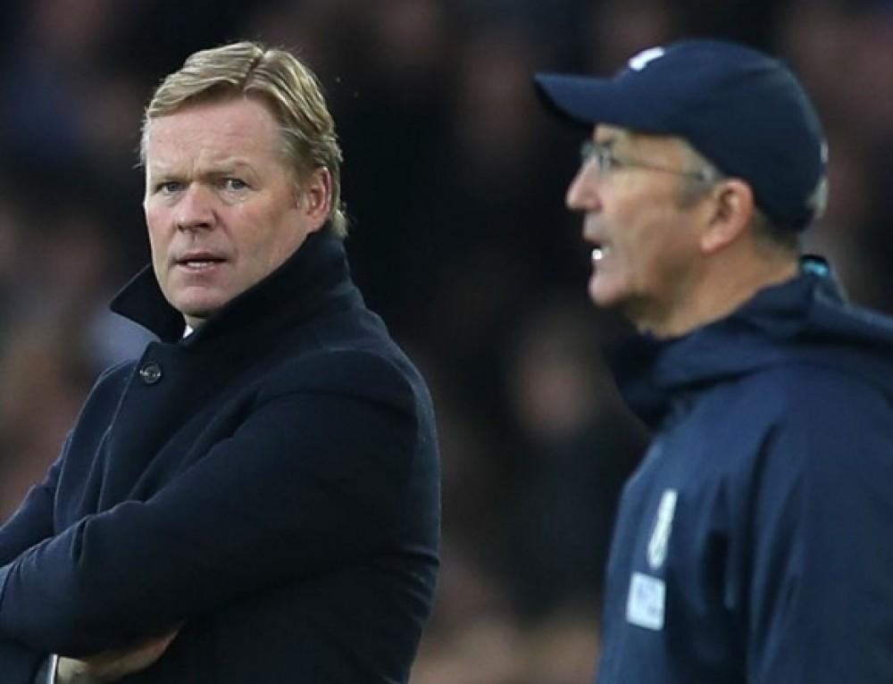 Czy zwolnienie trenera w listopadzie lub październiku daje efekty?