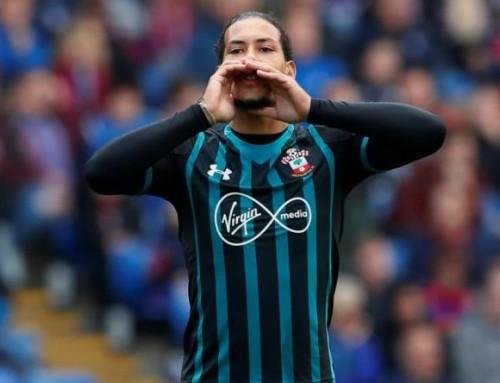 Dlaczego styczniowy transfer van Dijka to średni pomysł Liverpoolu?