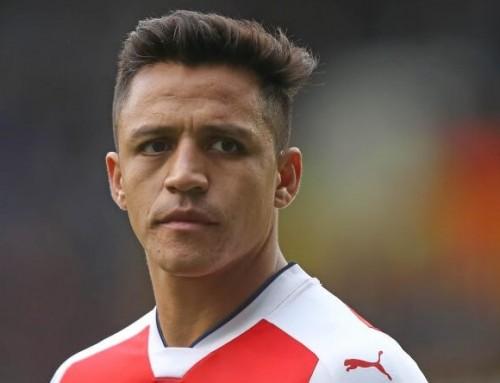 Konflikt w szatni Arsenalu? Powodem zachowanie Sancheza