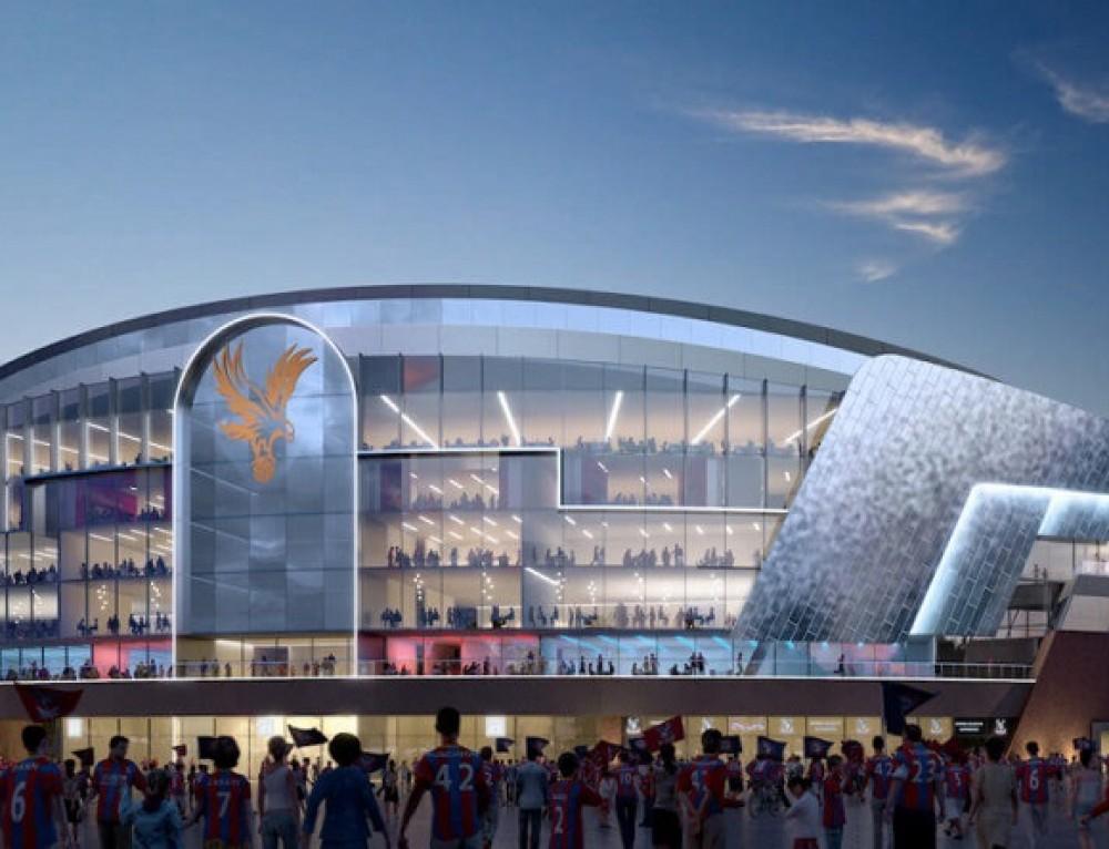 Kolejny nowoczesny stadion w Premier League?